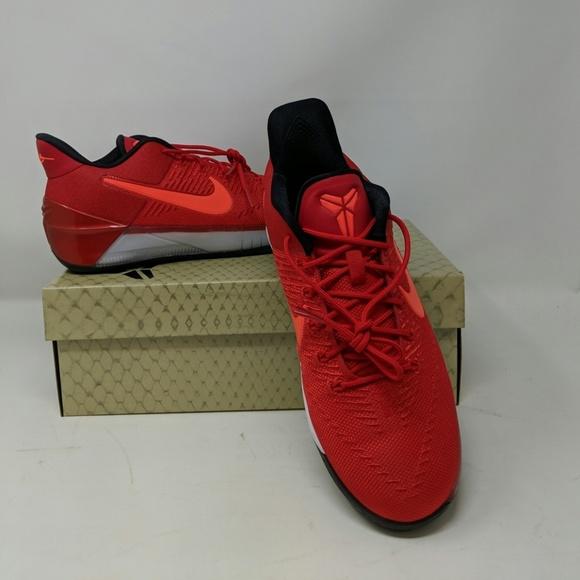 22f39e3c2337 Nike Kobe AD (GS) Basketball Shoes